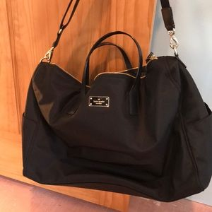 Kate Spade weekend bag